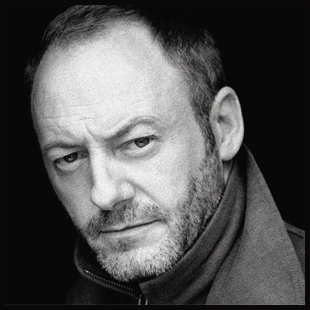 Liam Cunningham Twitter Page